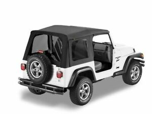 Soft Top Bestop R394hf For Jeep Wrangler Tj 1999 1997 1998 2000 2001 2002