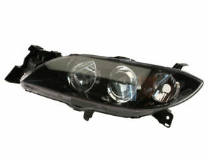 Left Headlight Assembly Tyc J554tn For Mazda 3 2007 2004 2005 2006 2008 2009