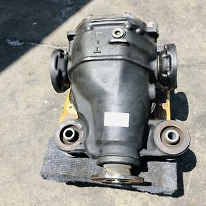 01 05 Lexus Is300 Limited Slip From A Automatic Trans Differential Lsd T1 Xm34