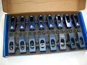 Big Block Chevy 1 7 Aluminum Roller Rocker Arms
