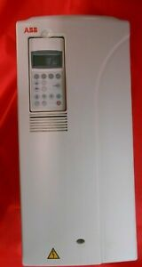 Abb Acs800 u1 0050 5 p901 50 Hp Variable Speed Drive Reconditioned