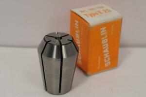 New Schaublin Swiss E 25 5 32 Collet For Emco Maximat Milling Machine Or Lathe