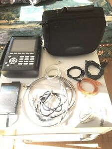 Crystal Inst Coco 80 Handheld Data Recorder System Analyzer Vibration Data Colle