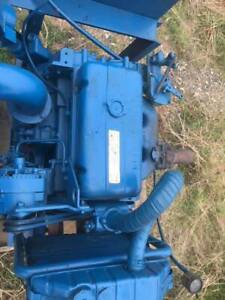 Detroit Diesel 3 53 Natural Industrial Diesel Engine