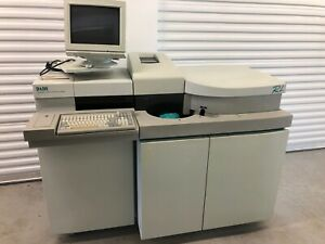 Dade Behring Dimension Rxl Clinical Chemistry Analyzer With Imt Hm