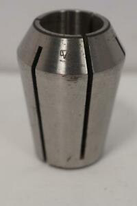 New Schaublin Swiss E 25 9 16 Collet For Emco Maximat Milling Machine Or Lathe
