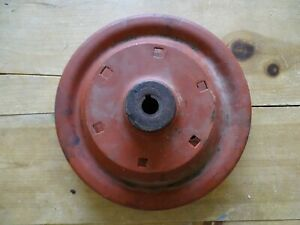 Ford Model T Roadster Coupe Tudor Rat Rod 11 Brake Drum Rear Wheel Hub 22 27