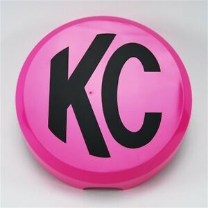 Kc Hilites 5124 Hard Light Cover