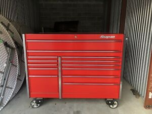 Snap On Tool Box Krl1022 54 13 Draw A Candy Apple Red