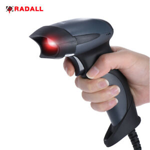 Usb Wired Barcode Scanner Bar Code Pos Reader Handheld Pos System express T9s5