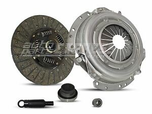 Clutch Kit For 1987 1993 Ford F 350 F 250 F Super Duty 6 9l 7 3l Diesel Ohv V8