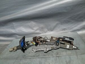 2013 2017 Ford Taurus Steering Column Assembly Oem