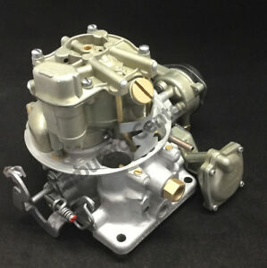 1957 Ford Thunderbird teapot Holley 4000 Carburetor remanufactured