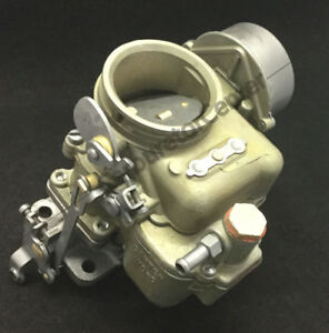 1940 1941 Studebaker Carter Wdo Carburetor Remanufactured