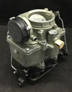 1941 1948 Cadillac Carter Wcd Carburetor Remanufactured