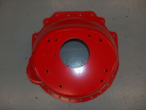 Lakewood 1965 78 Buick Olds Steel Safety Scatter Shield Blow Proof Bell Housing
