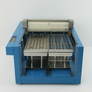 Sotax C613 Fraction Collector For Ce7 Dissolution System C 613