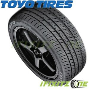 1 Toyo Proxes 4 Plus 205 55r16 94v Ultra High Performance All Season Tires