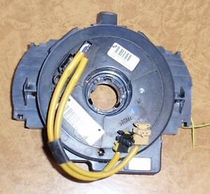 2005 Jeep Grand Cherokee Spiral Cable Reel Clock Spring 05143319ac