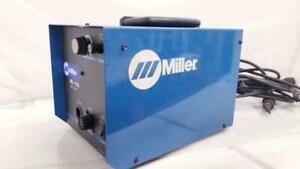 Miller Welders Weld Control Box Wc 115a Arc Aluminum Welder ml1031875