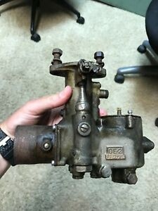 Stromberg Carbs In Stock, Ready To Ship | WV Classic Car Parts and