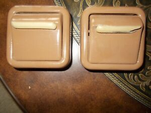 1941 1948 Ford Coupe Ash Trays