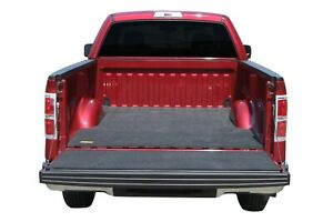Bedrug Classic Bed Mat W o Tailgate Mat Fits 2019 Ford Ranger Crew Cab 5 Bed