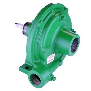 Ace Cast Iron Centrifugal Pump Only For Ptoc 1 25 Suction X 1 Discharge