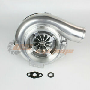 Universal Performance Turbocharger Gtx35 Gtx3576 A R 82 V Band T3 Flange Exhaust