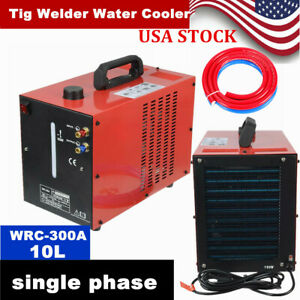 0 35mpa 50hz Tig Welder Torch Water Cooler Universal Usage Wearability Miller