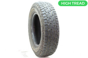 Used 235 75r17 Hankook Dynapro Atm 108t 10 32