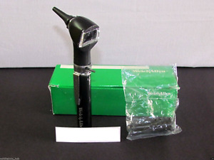 Welch Allyn 2 5v Junior Pocket Otoscope With Aa Battery 22840 Brand New