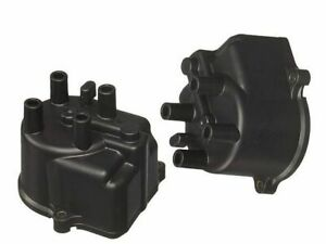 Distributor Cap G181rr For Honda Crx Civic 1990 1988 1989 1991