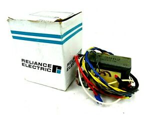New Reliance Electric 612180 600r Transformer 612180600r T 3062