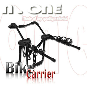 Bike Rack Carrier 3 Bicycle Holder Cross Bar Attachment Kit Fit Bmw Gmc 620