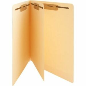Business Source 3 4 Expanding Medical File Folders Letter 8 1 2 X 11 Shee