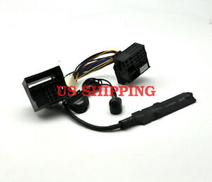 Bluetooth Aux In Cable Handfree For Bmw E46 E39 X5 E53 X3 E83 Z4 E85 Mini R53