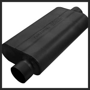 Flowmaster 50 Series Delta Flow Muffler 3 Inch 943051 Free Shipping