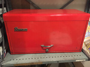 Snap On Top Chest