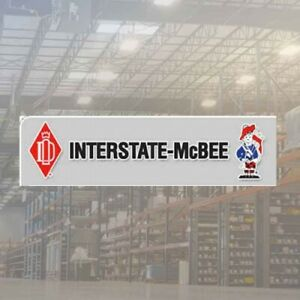 Made To Fit Mcif3208 Kit Inframe Cat Caterpillar Interstate mcbee