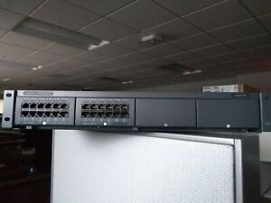 Avaya Ip500 V2 Office 500 Control Unit W Clean Ulaw Sd 2 Expansion Cards