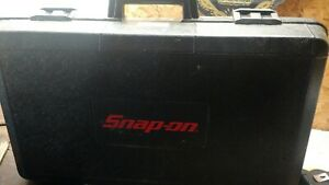 Snap On Case For A Modis Scanners