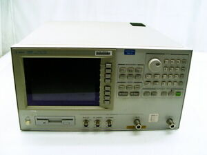 Hp Agilent 4352b Vco pll Signal Analyzer 10mhz To 3ghz