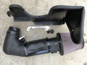 2011 2014 Mustang Gt Pmas Cold Air Intake For Coyote 5 0