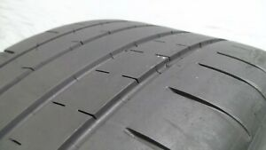 245 35 18 Michelin Pilot Super Sport With 65 Life 6 32s 4905 92y