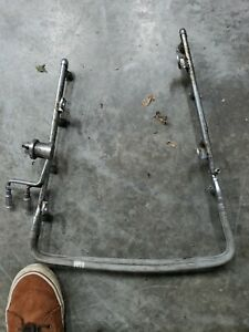 99 04 Ford F 150 Lightning Supercharger Fuel Rail