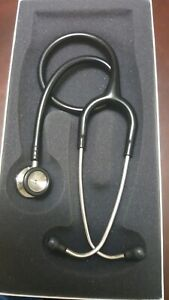 3m Littmann Master Classic Ii Black Edition Stethoscope Pediatric
