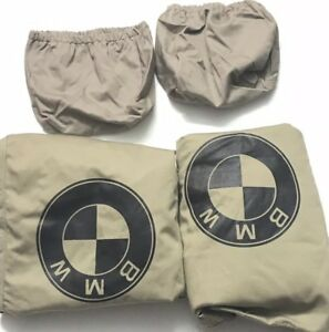 Bmw Car Seat Cover