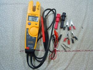 Fluke T5 1000 Electrical Tester Kit 15543