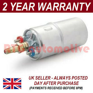 Top Quality In Tank Universal 12v Electric Fuel Pump Equivalent To Bosch 040